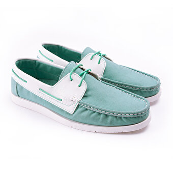Biggdesign AnemosS Sea Green Man Shoes