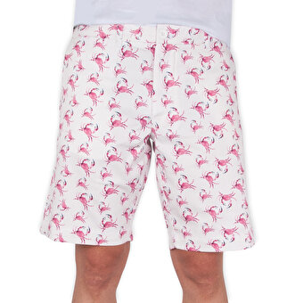 Biggdesign AnemosS Crab Man Shorts