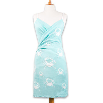 Biggdesign AnemosS Crab Beach Dress