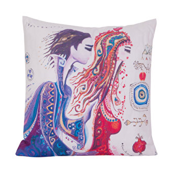 BiggDesign Love Pillow