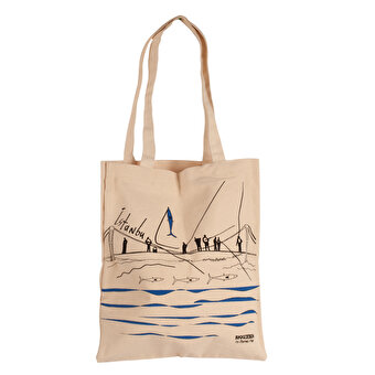 BiggDesign Fishermen Bags