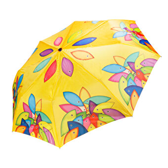 BiggDesignFertility Fish Mini Umbrella