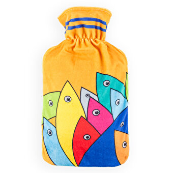 Biggdesign Fertility Fish Hot Water Bottle