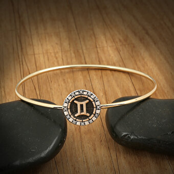 BiggDesign Horoscope Bracelet, Gemini