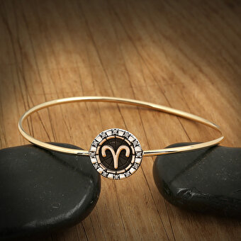 BiggDesign Horoscope Bracelet, Aries