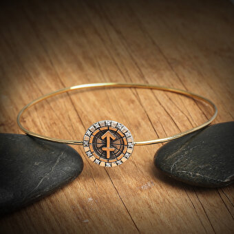 BiggDesign Horoscope Bracelet, Sagittarius