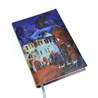 BiggDesign Bulent Yavuz Yilmaz Design Note Book 6 Small Size