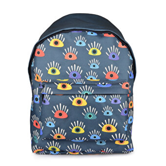 Biggdesign My Eyes on You Backpack