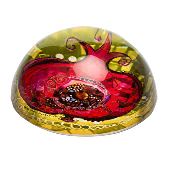 BiggDesignPomegranate Paperweight