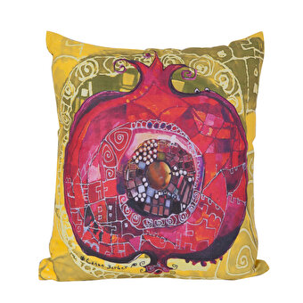 Biggdesign Pomegranate Pillow