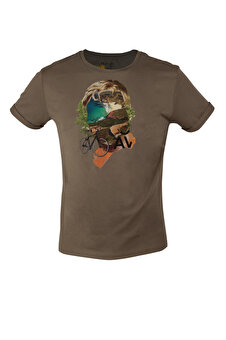 Biggdesign Nature Adventurer Man Tshirt