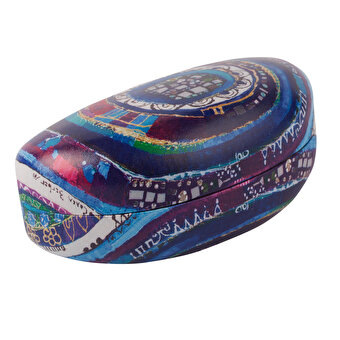 BiggDesignEvil Eye Glasses Case