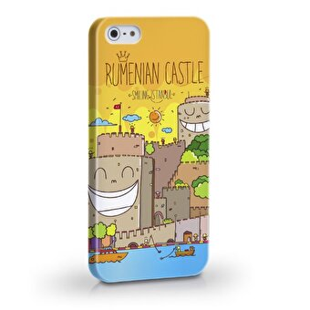 Biggdesign Rumeli iPhone 5/5S Kapak