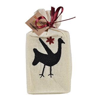 BiggDesign Peacocks Soap Pouch