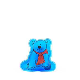 BIGGHOME Bears of Blue Hand Warmer
