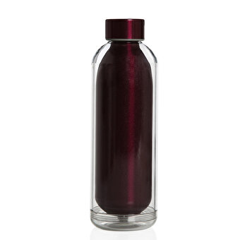 BIGGMUG 5018B Tritan Bottle 700ml Bordeaux