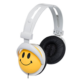 Biggsound Smiley Kulaklık