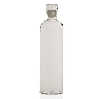 BIGGTEA Glass bottle