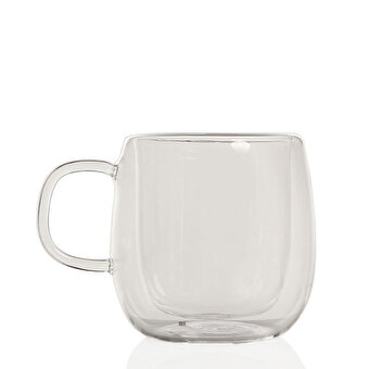 BIGGTEA Double Wall mug 250 ml