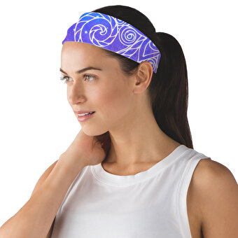 BiggYoga Karma Headband