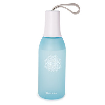 BiggYoga Karma Tritan Water Bottle