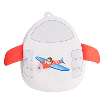 TK Collection Plush Back Pack For Kids