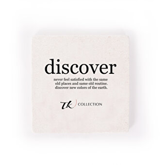 TK Collection Discover Stone Cup