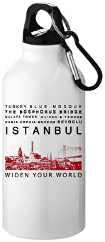 TK Collection İstanbul Mug
