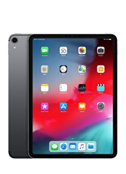 Resim   Apple 11-inch iPad Pro Wi-Fi 64GB - Space Grey