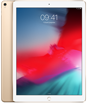 Resim   Apple 12.9-inch iPad Pro Wi-Fi 64GB Rose Gold