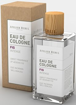 Resim   Atelier Rebul Fig Intense Kolonya  200ML