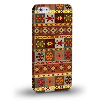Resim   Biggdesign Kilim iPhone 4/5-S Kapak