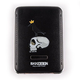 Resim     Biggdesign Mr. Allright Man Powerbank
