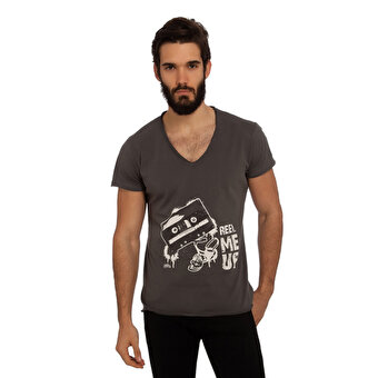 Resim   Biggdesign T-Shirt Reel Me Up