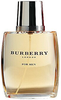 Resim  Burberry Classic For Men EDT 100 ml Erkek Parfüm