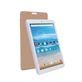 Resim   Goldmaster Funcy 4 8'' Tablet Gold