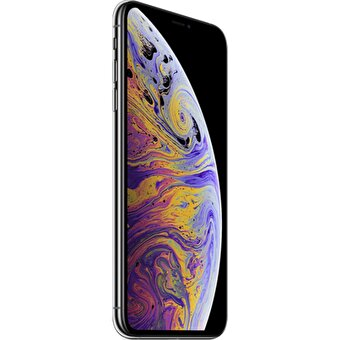 Resim   Apple iPhone XS Max 64 GB Silver