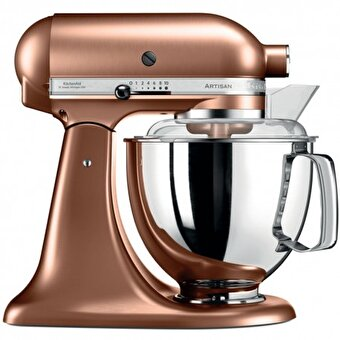 Resim     Kitchenaid Artisan Stand Mikser 4.8 L Copper