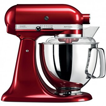 Resim    Kitchenaid Artisan Stand Mikser 4.8 L Candy Apple