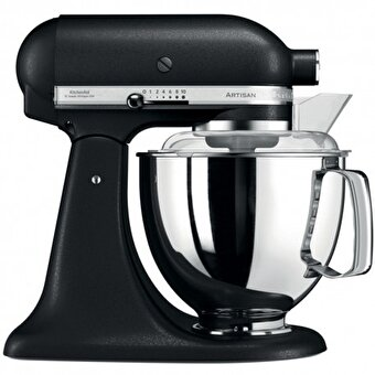 Resim    Kitchenaid Artisan Stand Mikser 4.8 L Cast Iron Black