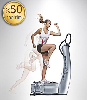 Resim     La Delmare Sports & Spa Body Fit & Power Plate %50 İndirim Kuponu
