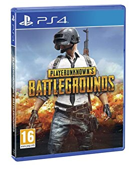 Resim   PUBG Player Unknown's Battlegrounds PS4 Oyunu