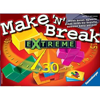 Resim   Ravenburger Make'n Break Extreme