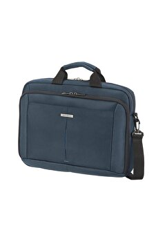 "Resim   Samsonite CM5-01-003 15.6"" Guard IT 2.0 Notebook Çantası Mavi"