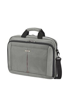 "Resim   Samsonite CM5-08-003 15.6"" Guard IT 2.0 Notebook Çantası Gri"
