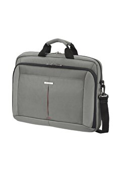 "Resim   Samsonite CM5-08-004 17.3"" Guard IT 2.0 Notebook Çantası Gri"