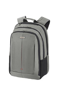 "Resim   Samsonite CM5-08-006 15.6"" Guard IT 2.0 Notebook Sırt Çantası Gri"