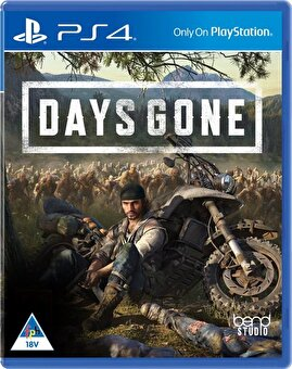 Resim  Sony Days Gone PS4 Oyunu