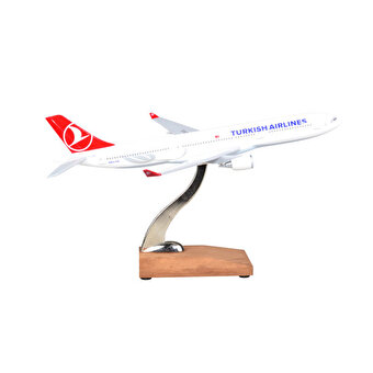 Resim   TK Collection A330-300 1/200 Lale Model Uçak