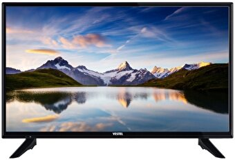 "Resim   Vestel 32HD7100 32"" Led Tv"